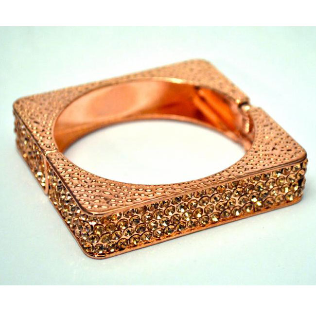 Rose Goldtone Bracelet